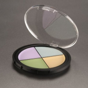 Coastal Scents - Colour Corrector Quad Brand New Boxed UK CO-004