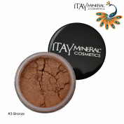 ITAY Beauty Mineral Eye Shadow #3 Bronza 2.5 Gramme