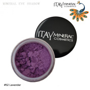 ITAY Beauty Mineral Eye Shadow #52 Lavender 2.5 Gramme 5 applications Eye,Nail,Face,Body,Hair