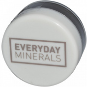 Everyday Minerals, Inc. Everyday Minerals, Shimmer Eyes, Little Black Dress, 0ml (1.7 g) 1.5 x 3.8cm x 2cm