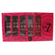 W7 Beauty On The Go Makeup Palette