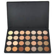 """70cm Natural Nude"""" Colour Eyeshadow Palette - OL""""s LOVERS CODE"""