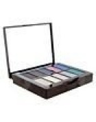 FCUK The Colour Palette - Dual Layered Eyeshadow & Lip Gloss Set
