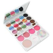 Arezia - MakeUp Kit AZ 01205 (36 Colours of Eyeshadow, 4x Blush, 3x Brow Powder, 2x Powder) - -