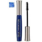 Sleek Volume & Curl Mascara - Blue