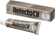 REFECTOCIL EYELASH TINT LASH AND BROW TINT 3.1 LIGHTBROWN 15ML