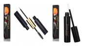 Dainty Doll by Nicola Roberts - Mascara Duo Black & Lipgloss Set