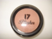 BOOTS 17 BLUSHER COLOUR BRICKIE