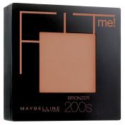 Maybelline Jade Fit Me Bronzer 200 9 g