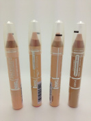NYC Concealer Foundation Stick - Natural Ivory 963A