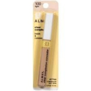 Almay Clear Complexion Concealer & Treatment Gel - 100 Light