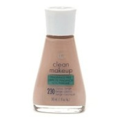 CoverGirl Clean Clean Fragrance Free Foundation