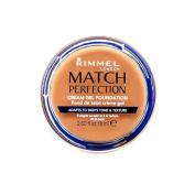 Rimmel Match Perfection Cream Gel Foundation 18ml