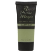 W7 Prime Magic Camera Ready Face Primer - Anti Redness by W7 Cosmetics