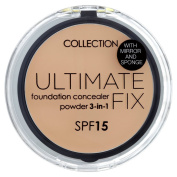 Collection Ultimate Fix Foundation Ivory 8g