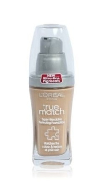 Loreal True Match Foundation Sand (N5)