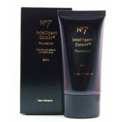 No7 Boots Intelligent Colour Foundation Extra Light 40ml