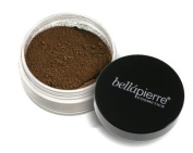 BellaPierre D.Cocoa Loose Foundation 9g
