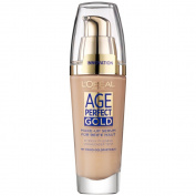 L'Oréal Paris Age Perfect Gold Foundation 25 ml 160 Rose Beige