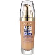 L'Oréal Paris Age Perfect Gold Foundation 310 Rose Honey 25 ml