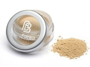 BareFaced Beauty 100% Natural Mineral Foundation 10g - Elegance