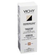Vichy Demablend Fluid Corrective Foundation 16HR 30ml - Colour