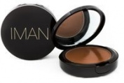 Iman Cream To Powder Foundation Earth 6#