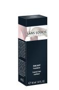 Sans Soucis Pure Matt Foundation 30 ml 60 Dark Beige