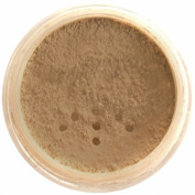 Doll Face Mineral Makeup 6gm X-Dark Ivory Foundation