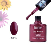 Bluesky Starter Pack 40515 CHERRY BLOSSOM with Top and Base- UV LED Gel