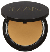 Iman Luminous Foundation Clay 1 10 g