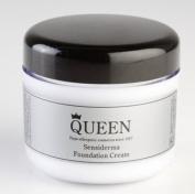 Queen Sensiderma Foundation Cream