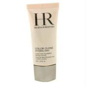 Helena Rubinstein Colour Clone Hydra 24H 23 Beige Biscuit Nude Finish Foundation Lasting Comfort SPF/ FPS 15 30ml
