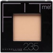 Maybelline Fit Me! Pressed Powder 235 Pure Beige