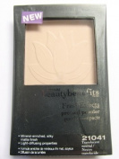 Wet N Wild Beauty Benefits Pressed Powder - 21041 Trans. Neutral