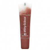 Maybelline Shiny Licious Lip Gloss Colour