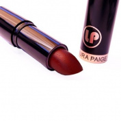 Laura Paige Lipstick ~ 111 Morocco ~ Deep Red Brown