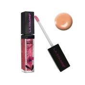 LA colour Jellie, Shimmer Sparkle Lip Gloss-Bella