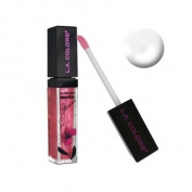 LA colour Jellie, Shimmer Sparkle Lip Gloss-Clear