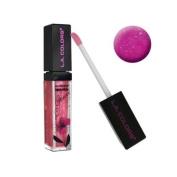 LA colour Jellie, Shimmer Sparkle Lip Gloss-Fabulous
