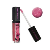 LA colour Jellie, Shimmer Sparkle Lip Gloss-Flushed