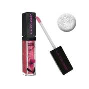 LA colour Jellie, Shimmer Sparkle Lip Gloss-Icing