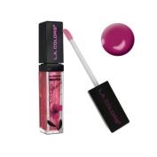 LA colour Jellie, Shimmer Sparkle Lip Gloss-Vernom