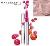 Maybelline Watershine Elixir Lipstick Shade 115 Sun Beach Pearl