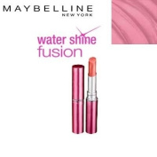 Maybelline Watershine Fusion Lipstick ~ 711 Rose Boost