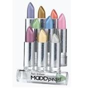 Fran Wilson Mood Pearl Lipstick Brown