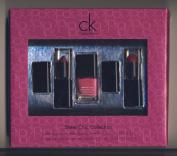 Calvin Klein Sheer Chic Collection