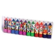Beauty Treats Flower Colour Change Lipstick Set-Btls5063