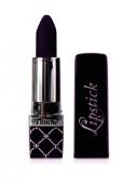 Touche High Class Lipstick Black Discrete Vibrator