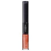 L'Oréal Paris Indefectible Lipstick 405 Henna To Heaven 5 ml